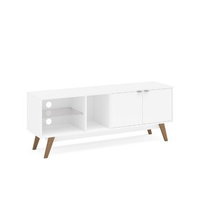 Big Save Caryl TV Stand for TVs up to 58 by Wrought Studio Reviews (2019) & Buyer's Guide