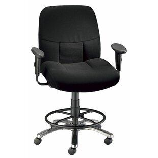 Olympian High-Back Drafting Chair