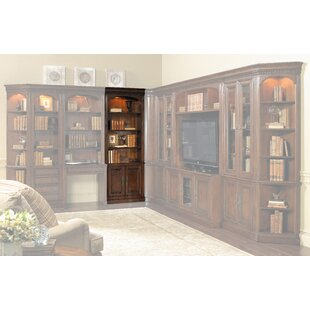 European Renaissance II Door Standard Bookcase by Hooker Furniture Looking for
