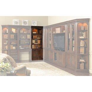 Velasquez Door Standard Bookcase