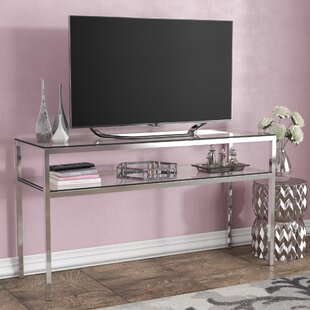 Great choice Joel TV Stand for TVs up to 60 by Wade Logan Reviews (2019) & Buyer's Guide