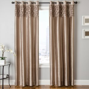 Master Bedroom Curtains & Drapes | Wayfair