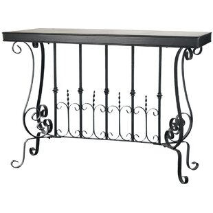 Zola Console Table by A&B Home