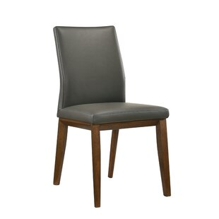 Amedee Upholstered Dining Chair (Set of 2) by Ivy Bronx