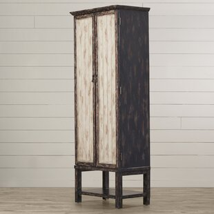 Stillmore 2 Door Accent Cabinet by August Grove