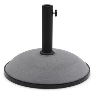 Concrete Freestanding Umbrella Base Image