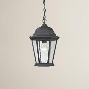 Grissom 1-Light Hanging Lantern By Alcott Hill Ceiling Lights
