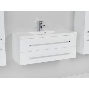 WC & Waschbecken-Set Alatna von Belfry Bathroom