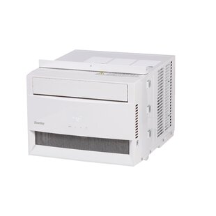 8-000 BTU Energy Star Window Air Conditioner with Remote and WiFi Control