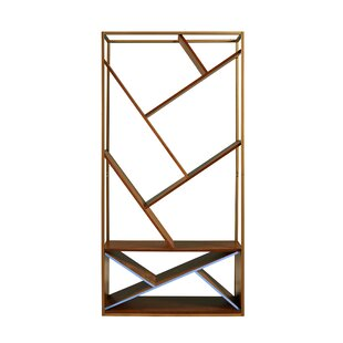 Wellton Etagere Bookcase by VERSANORA Fresh