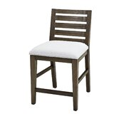 Demetris 24 Bar Stool (Set of 2) by Winston Porter