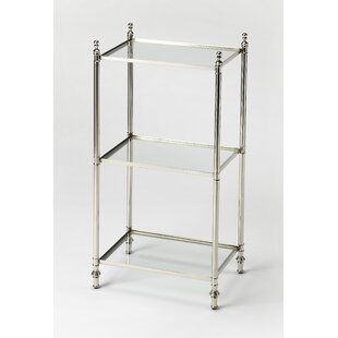 Find a Khalid End Table by Alcott Hill