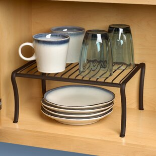 Rebrilliant Cabinet Helper Shelf