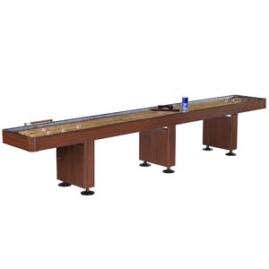 Challenger 14' Shuffleboard