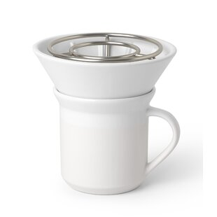 4 Cup Perk Pour Over Coffee Maker