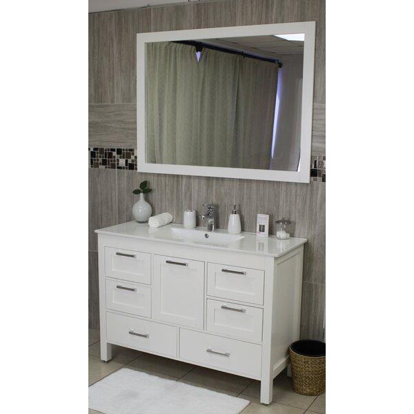 Bath Organiser Nara Solid Oak Bathroom Furniture Mirrored Storage Wall Cabinet With Shelf Home Furniture Diy Omnitel Com Na