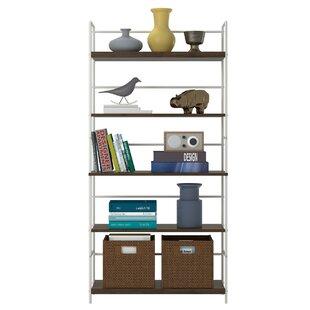 Webster Etagere Bookcase by Novogratz