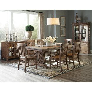 Top Reviews 7 Piece Dining Set By Greyleigh
