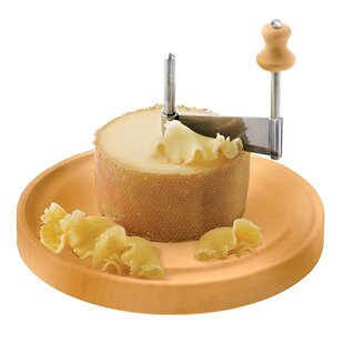 Girolle Cheese Scraper