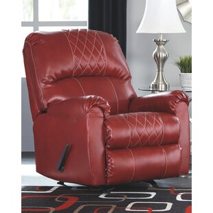 Bugbee Manual Recliner