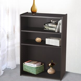 3 Shelf Standard Bookcase by A..