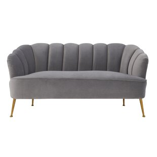 Find the perfect Cohutta Settee by Everly Quinn Reviews (2019) & Buyer's Guide