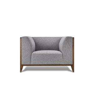 Ellsinore Armchair by Brayden Studio