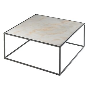 Ahoskie Coffee Table By Wade Logan