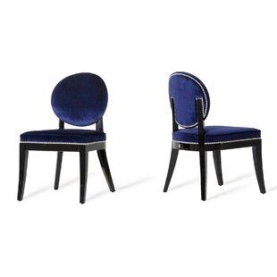 Willa Arlo Interiors Keana Side Chair (Set of 2)