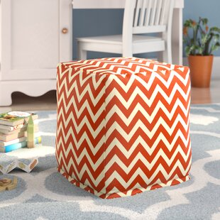 Price comparison Jamaal Cube Ottoman By Viv + Rae