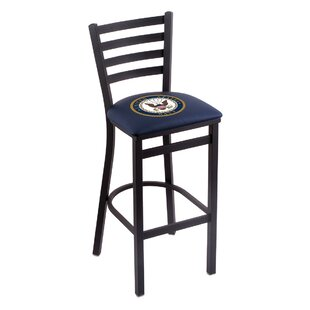 Holland Bar Stool U.S. Armed Forces Bar S..