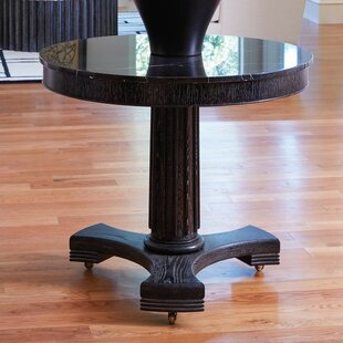 Global Views Classic Center End Table