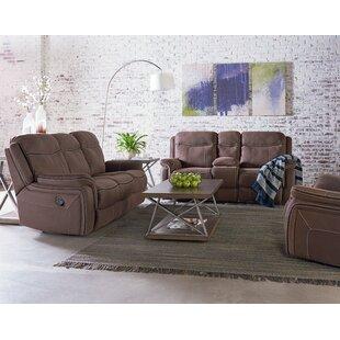 Standard Furniture Cumberland 3 Piece Coffee Table Set