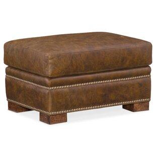 Jax Ottoman by Hooker Furniture