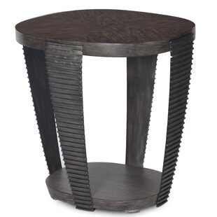 Lakeview Oval End Table