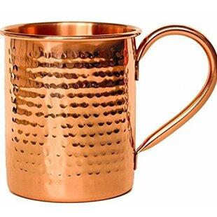 Classic 16 oz. Moscow Mule Mug