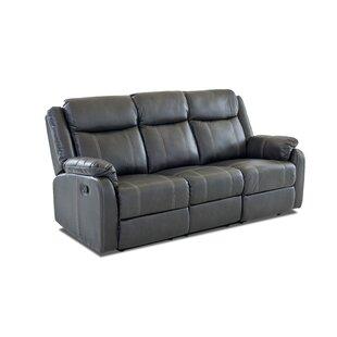 Red Barrel Studio Rockville Reclining Sofa