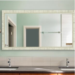 Rayne Mirrors Bathroom/Van..