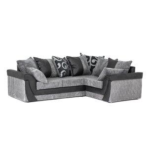 Ragusa Corner Sofa By Brayden Studio