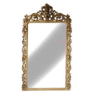 Zentique Estelle Accent Mirror