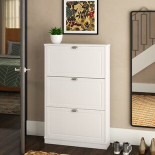 Guide to buy Shoe Storage Cabinet By Rebrilliant