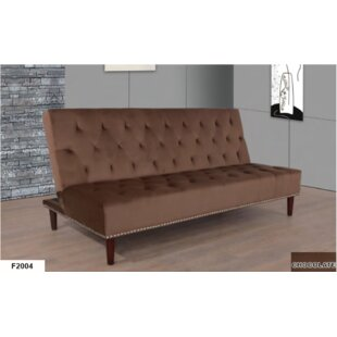 Latitude Run Blum Simple Convertible Sofa