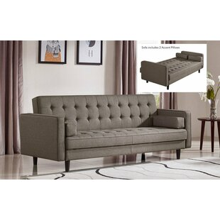 Chiang Convertible Sofa by Diamond Sofa