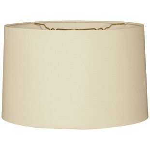 Find the perfect 14 Shantung Drum Lamp Shade By Alcott Hill