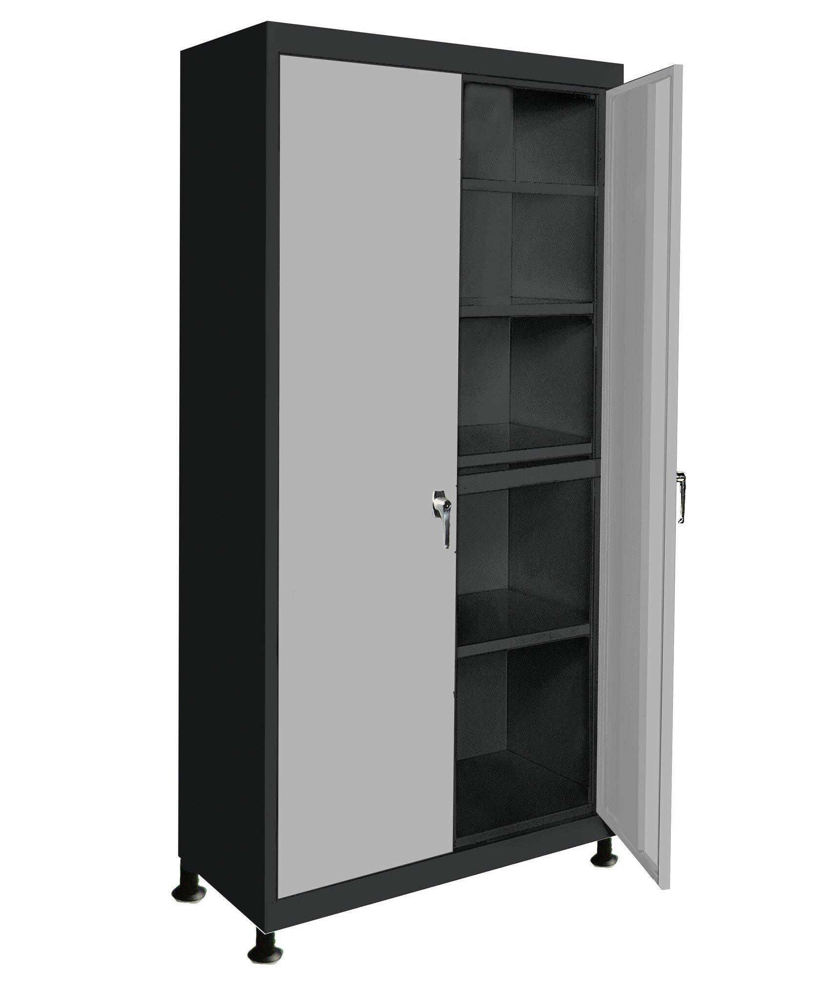 Wfx Utility Ayre 72 H X 36 W X 18 D Storage Cabinet Wayfair