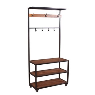 Review Plattsmouth Coat Stand