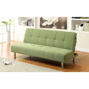 Boddie Convertible Sofa