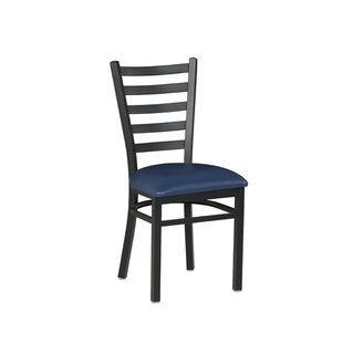Compare & Buy Upholstered Dining Chair by Premier Hospitality Furniture Reviews (2019) & Buyer's Guide