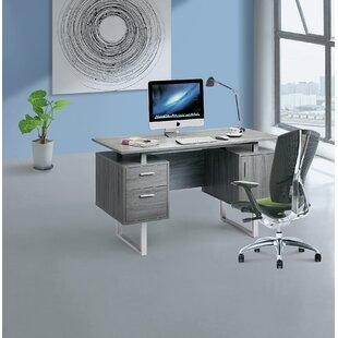 Affordable Conlon Modern Office Desk by Ivy Bronx