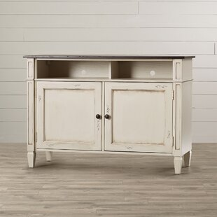 Reviews Eclectic TV Stand for TVs up to 40 ByMartin Home Furnishings